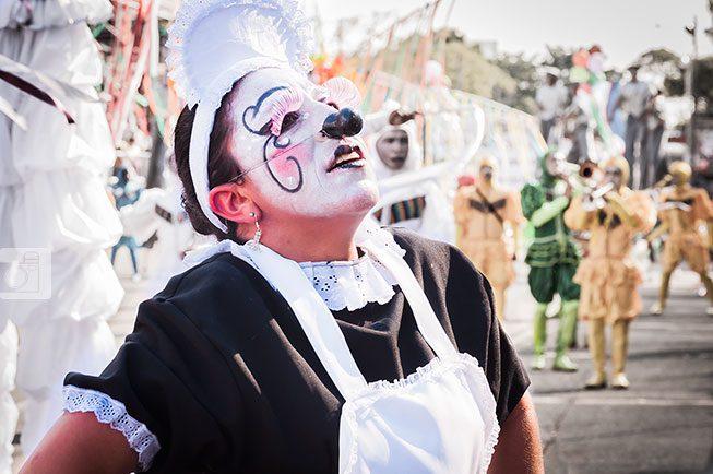 Desfile Cali Viejo – Feria de Cali 2014