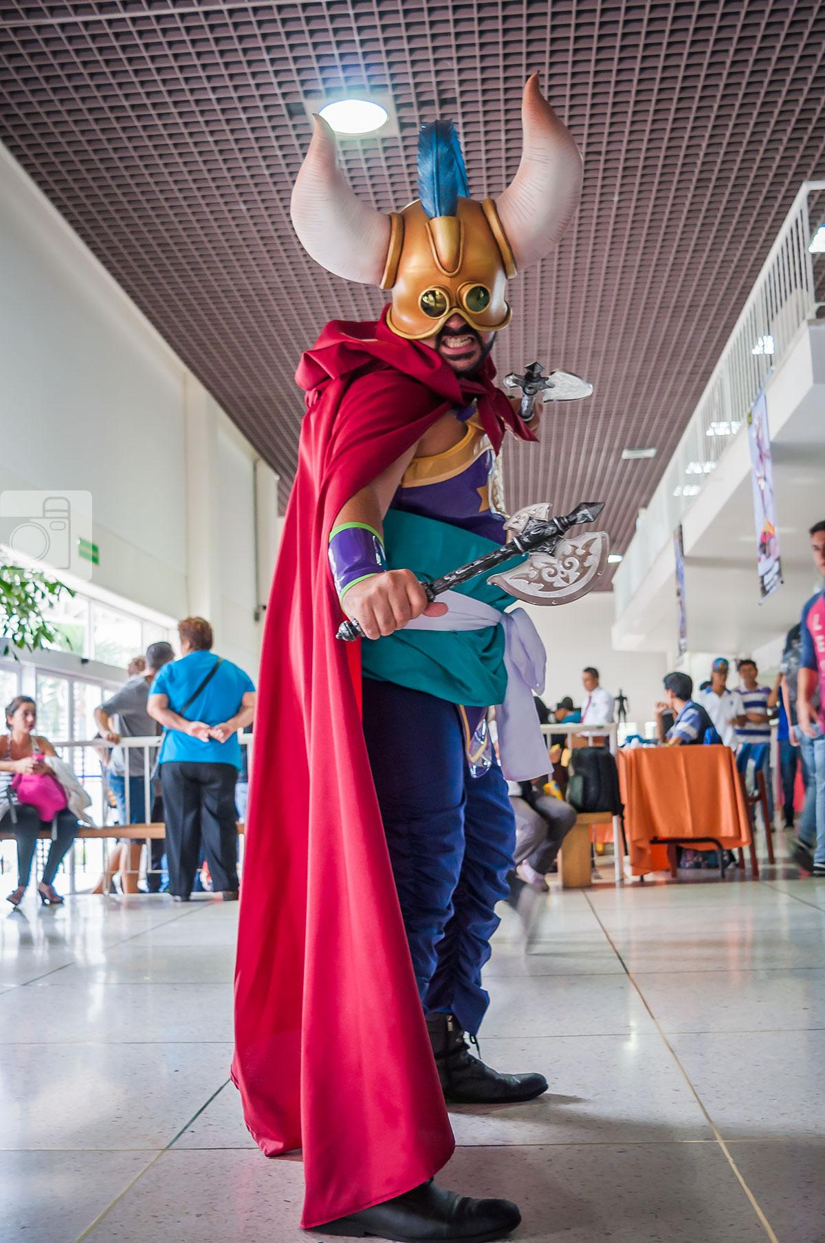 Shinanime – Formula Cosplay 2015