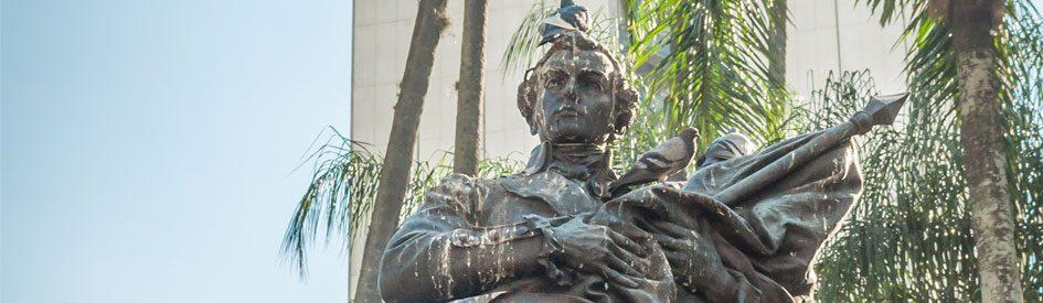 Caleño, ¿sabés quién fue Joaquín de Cayzedo y Cuero?