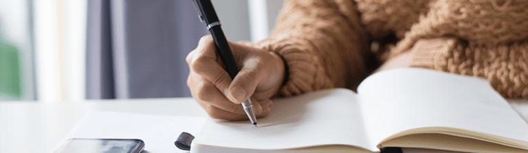 Cómo escribir mejor y enfrentar la hoja en blanco