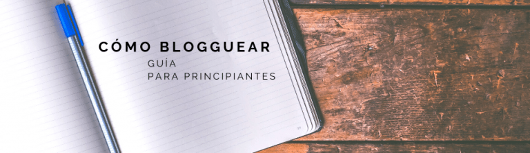 Cinco tips clave para publicar tu primer blog